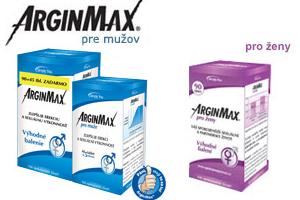 ArginMax